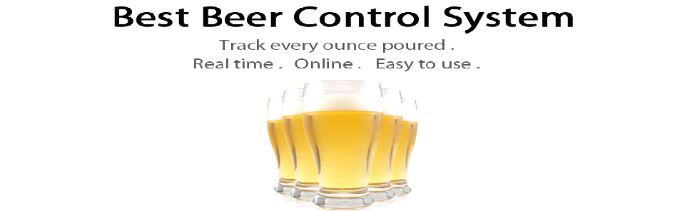 Draught Beer Control Systems